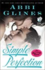 Simple Perfection: A Rosemary Beach Novel (The Rosemary Beach Series Book 6)