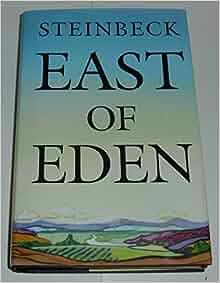 EAST OF BOOK ONLINE EDEN