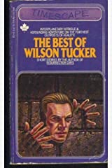 The Best of Wilson Tucker Mass Market Paperback