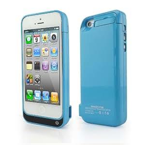 Amazon.com: Blue 4200mAh Rechargeable External Battery