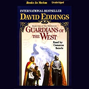 Guardians of the West Audiobook