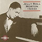 Jelly Roll Morton 1923/24