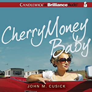 Cherry Money Baby Audiobook