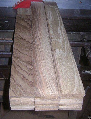 Exotic Wood Premium Marine Teak Lumber 2