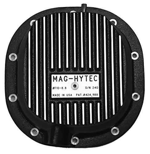 Mag-Hytec 10-8.8 Ford 8.8 Diff (Mag Hytec Diff Covers)