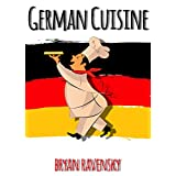 German cuisine for every day
