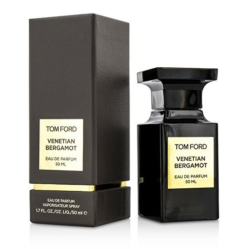Tom Ford Private Blend Venetian Bergamot Eau De Parfum Spray - Tom Price For Ford Men