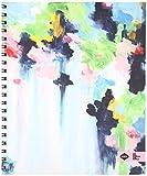 Denik Spiral Artist Sketchbook, Spring Day, 75 blank sheets, 9''x11''