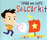 img - for Spike + Jeff Sailcars Model Kit book / textbook / text book