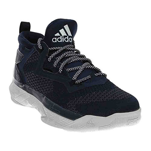adidas SM D Lillard 2 PK NBA Blue;grey clearance fashion Style best store to get for sale PlwzdFKE