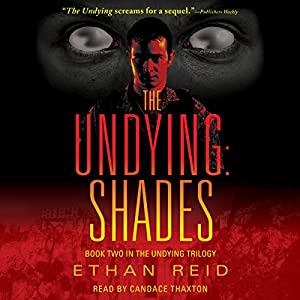 The Undying: Shades Audiobook