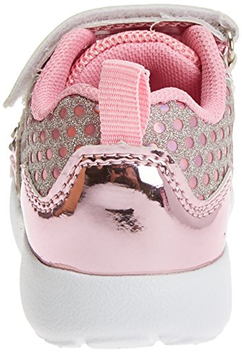 Conguitos Mädchen Ivs14205 Slip On Sneaker Pink