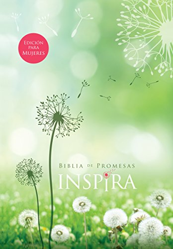 Biblia de promesas Inspira - Reina Valera 1960- Letra Grande (Spanish Edition) (Biblia Rv 1960 Letra Grande compare prices)
