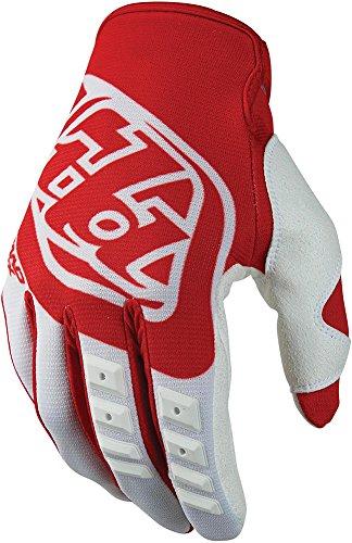 - 2019 Troy Lee Designs GP Gloves-Red-2XL