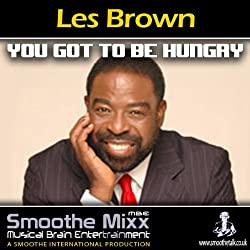 Les Brown Smoothe Mixx