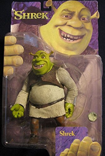 Top 10 Shrek Toys Action Figure Of 2019 No Place Called Home