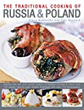 The Traditional Cooking of Russia  and