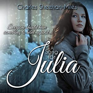 A Song for Julia (Thompson Sisters) Audiobook