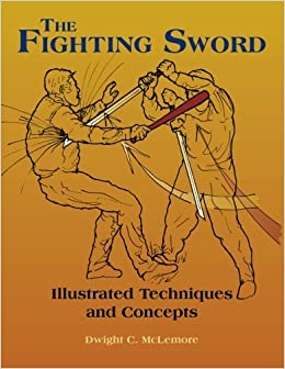 Book The Fighting Sword: Illustrated Techniques and Concepts
