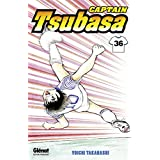 CAPTAIN TSUBASA T.36