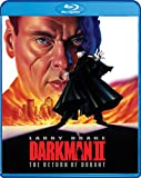Darkman II: The Return Of Durant [Blu-ray]