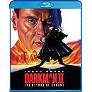 Darkman II: The Return Of Durant [Blu-ray]