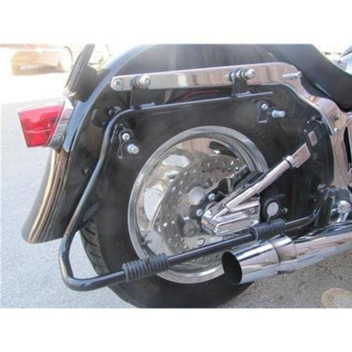Best Harley davidson softail deuce rear fender (August 2019