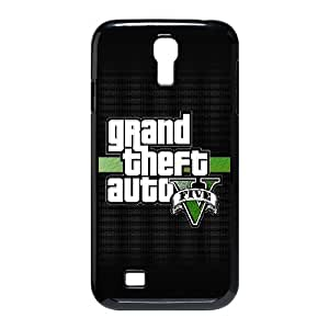 Grand Theft Auto For Samsung Galaxy S4 I9500 Csae protection phone Case FXU320856
