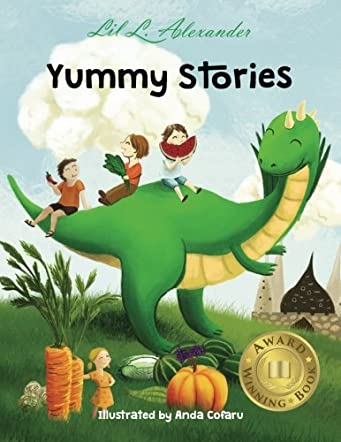 Yummy Stories