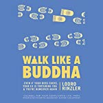 Walk like a Buddha: Even If Your Boss Sucks, Your Ex Is Torturing You & You're Hungover Again | Lodro Rinzler