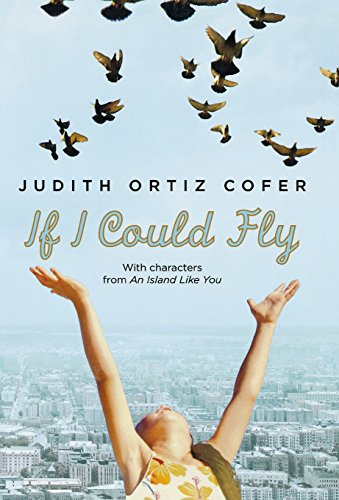If I Could Fly: With Characters from
