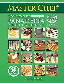 Master Chef Técnicas de Pastelería Profesional: Mariana y ...