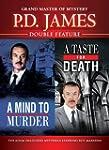 P.D. James - Double Feature - A Mind...