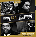 Hope on a Tightrope, Cornel West, 1401921868