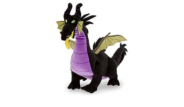 Amazon.com: Disney Store Maleficent Dragon 19