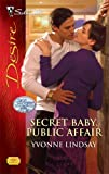 Secret Baby, Public Affair, Yvonne Lindsay, 037376930X