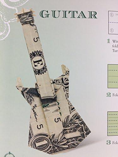Dollar Bill Origami Kit New by Won Park