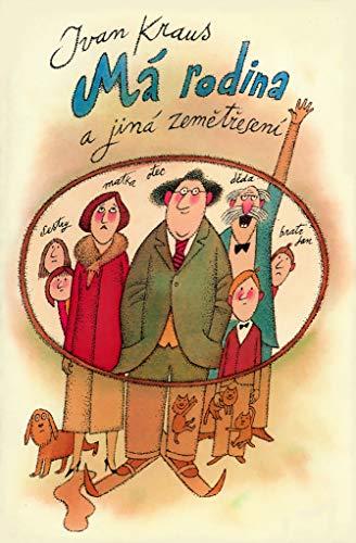 Price comparison product image Ma rodina a jina zemetreseni (Edice Scarabeus) (Czech Edition)