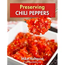 Preserving Chili Peppers