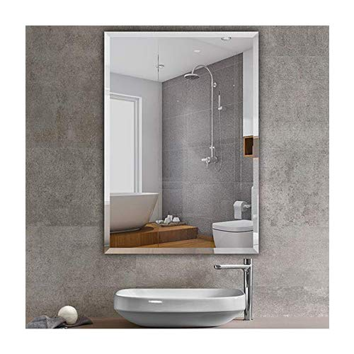 Beauty4U Rectangular Shatterproof Wall Mirrors -24