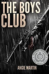 The Boys Club: An action-packed suspense thriller