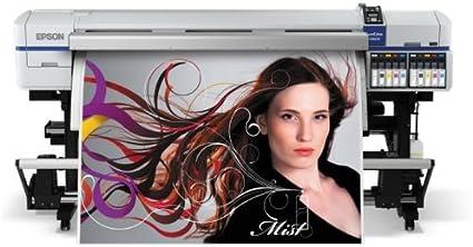 Epson SureColor SC-S50600 - Plotter (1440 x 1440 dpi), Gris: Amazon.es: Informática