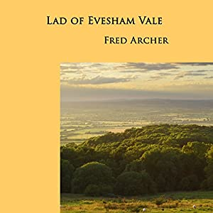 Lad of Evesham Vale Audiobook