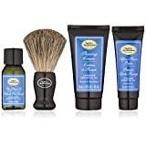 The Art of Shaving Starter Kit, Lavender, 185g
