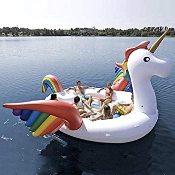 Bestway, Otto Simon Party Bundle - Unicornio Hinchable ...