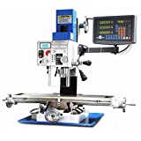 VERTICAL BENCH TOP MILLING MACHINE w/ 3 AXIS DRO