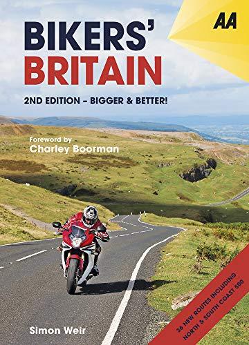 Bikers Britain Simon Weir
