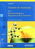 Tratado de nutricion / Nutrition Treatise: Bases Fisiologicas Y Bioquimicas De La Nutricion / Physiological and Biochemical Basis of Nutrition (Spanish Edition)