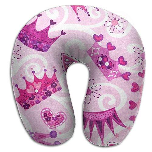 Scorpio Crown King Lightweight Travel Pillow Spa U SHAPE For Car Man by Scorpio
