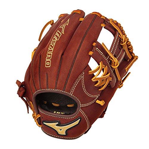 Mizuno Mvp Series Infield Glove - 4